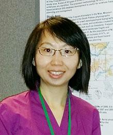 Xiaomin Qiu