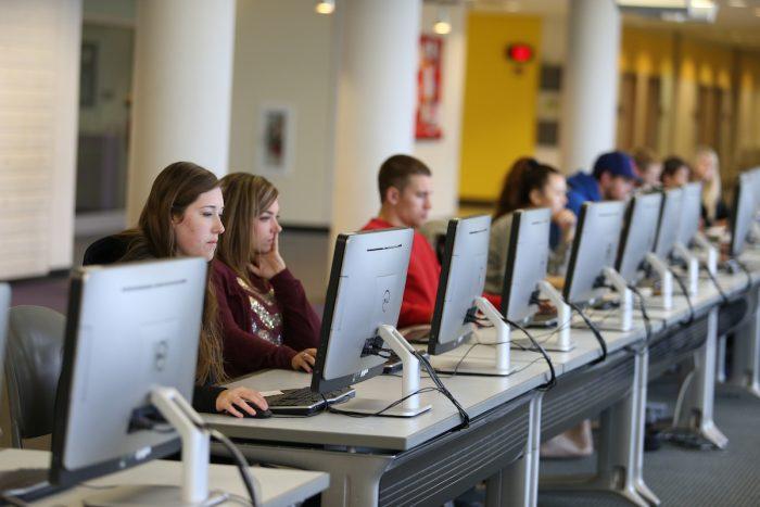 computer services lab