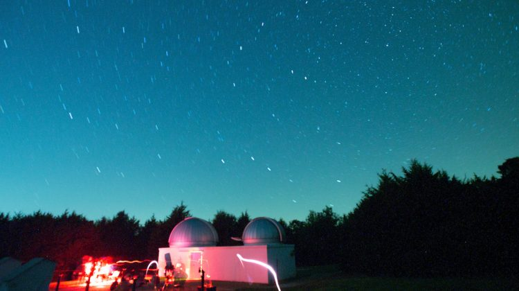 Using vibrations to map the stars