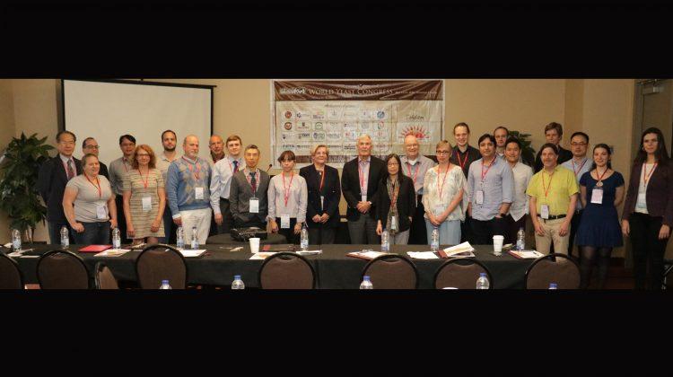 Kitchen staple creates conference