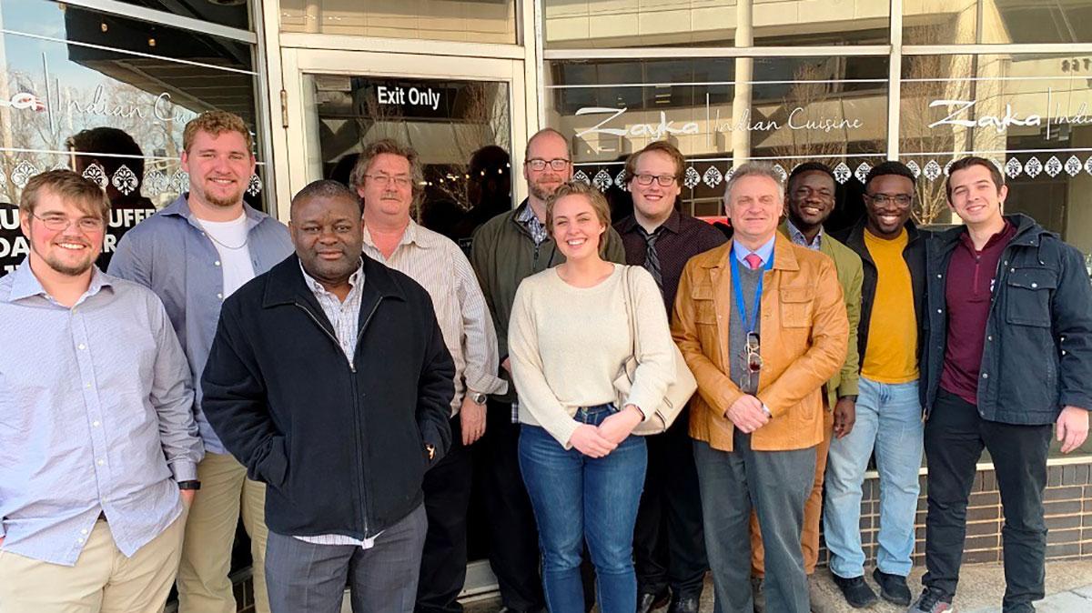 2020 MICA meeting participants