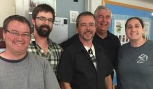 Barnhart Lab guests
