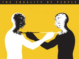 race equality posters