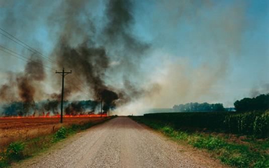 Professor's Mississippi photography now on exhibit