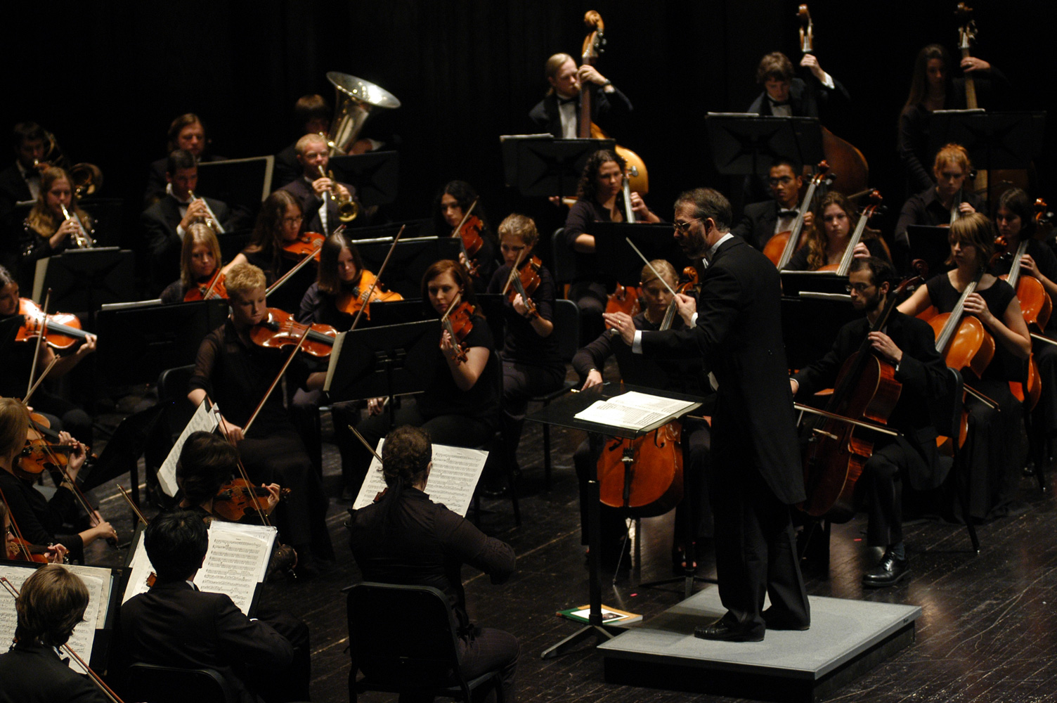 Orchestra concert to benefit Joplin high school
