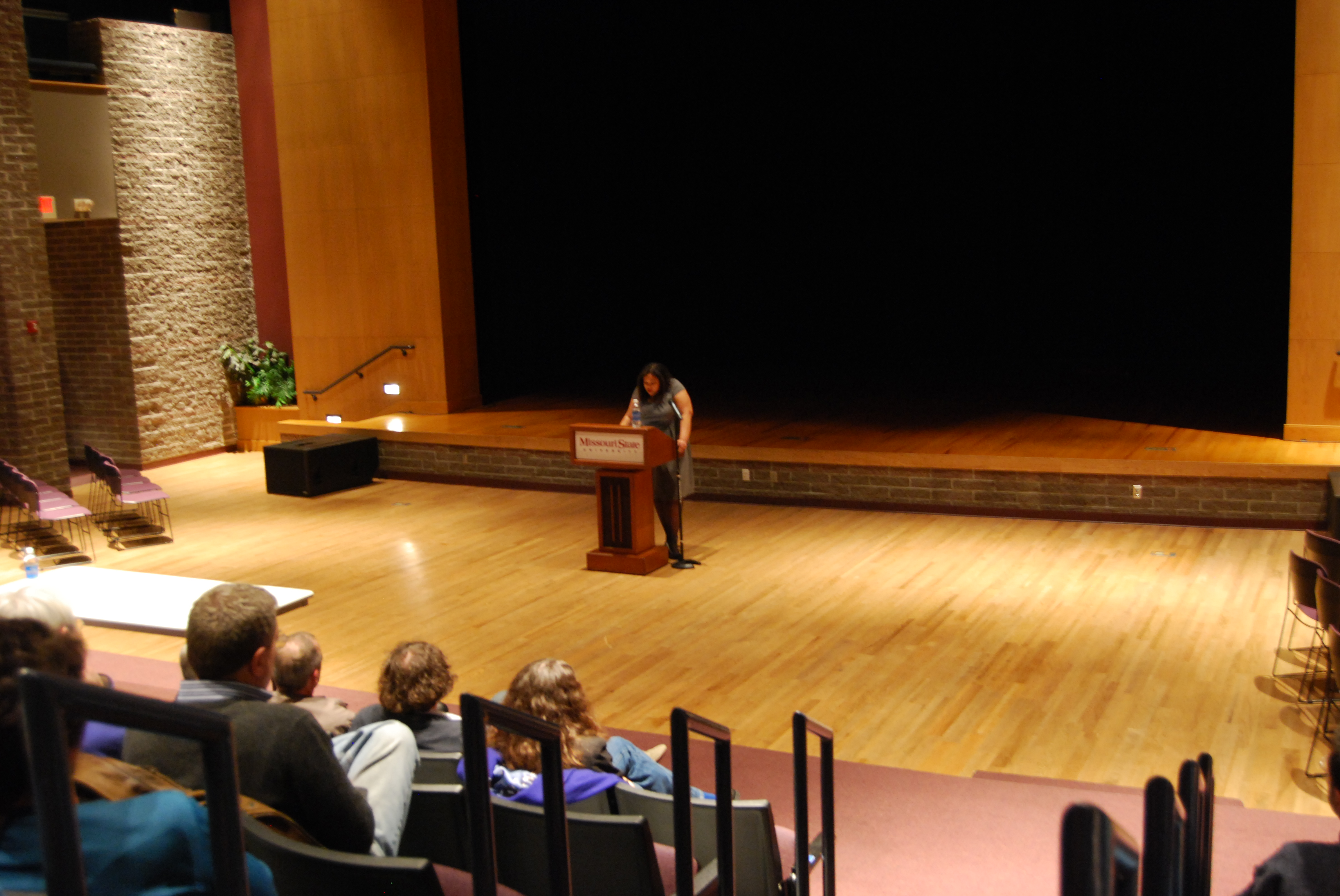 Moon City Invitational presents student creative writing