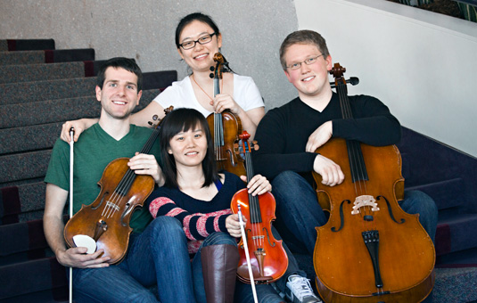 Music students advance to national competition