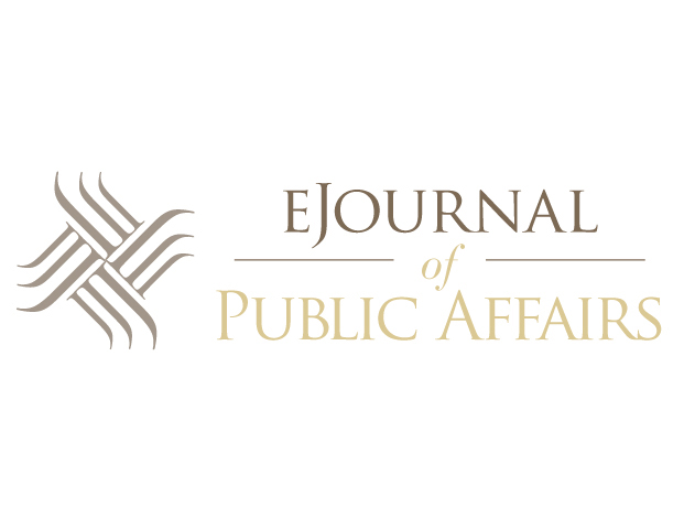 eJournal of Public Affairs