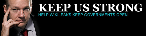 Panel to discuss WikiLeaks March 28