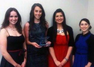 Conflict resolution group receives STAR award