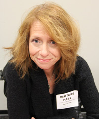 Faculty receives award from Missouri Distance Learning Association