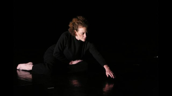 Dance professor blogs summer project from Scotland