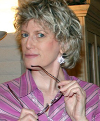 Melinda Robinson