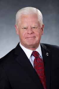 Barry E. Johnson