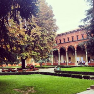 Campus in Milan