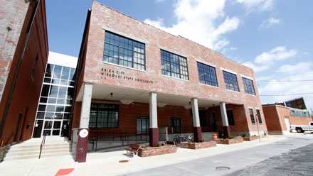 COAL Homecoming: Public invited to tour Brick City