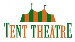 Tent Theatre sees record-breaking audition sign up