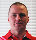 Greg Pettus, Distributed User Support Specialist