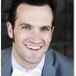 Cameron F. LaBarr, Director of Choral Studies
