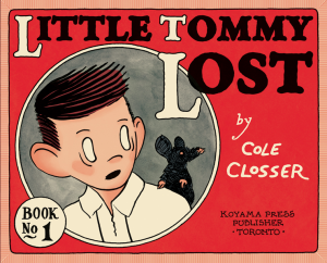 Little Tommy Lost_Closser