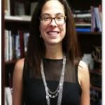 Vanessa Rodríguez de la Vega, Assistant Professor