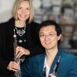 Professors to premiere orchestra piece in China