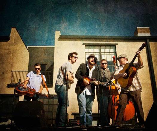 Ozarks Celebration Festival lines up acclaimed bands for kick-off event