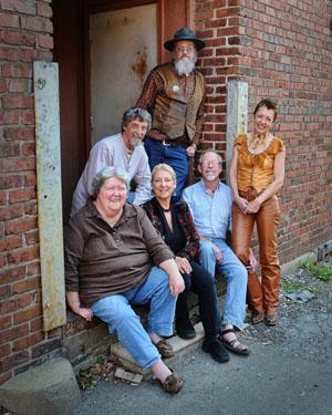 'Winter's Bone' band to open Ozarks Celebration kick-off