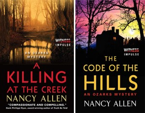 Nancy Allen Books