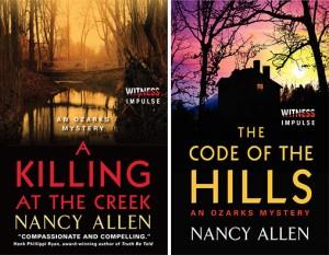 Nancy Allen Books