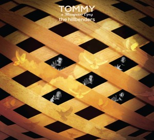 TOMMY_COVER ART