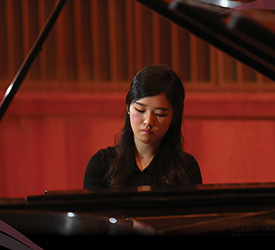 Join MSU's journey to become an All-Steinway School