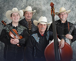 Last chance for tickets to Bolo Ties and Bluegrass fundraiser