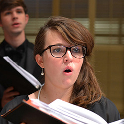 Chorale selected to perform at 58th presidential inauguration