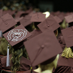 COAL to host commencement reception to celebrate grads
