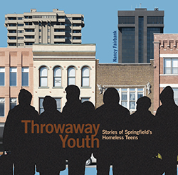 Moon City Press book on homeless teens making debut at diversity conference