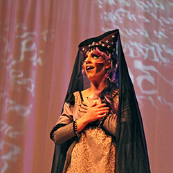 Opera Theatre explores themes of piety in weekend performances