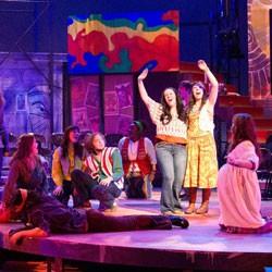 Blast from the past: Hippie block party rocks Brick City