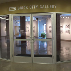 BFA seniors showcase work at Brick City Gallery
