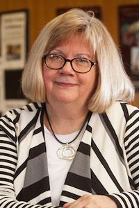 Dr. Char Berquist
