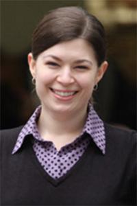 Ms. Heather Blades