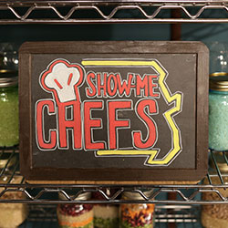 Show-Me Chefs to co-host fundraising gala with Care to Learn