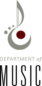 Missouri State Music Department logo