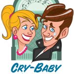 Cry-Baby the Musical at Tent Theatre