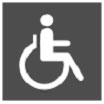 Universal Symbol for Accessibilty