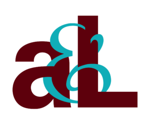 Arts and Letters monogram