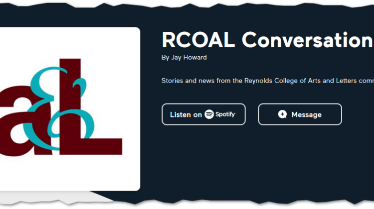 Image link to RCOAL Conversations podcast series