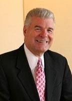 COB Sponsors Dennis Reigle Presentation for Public Affairs Week