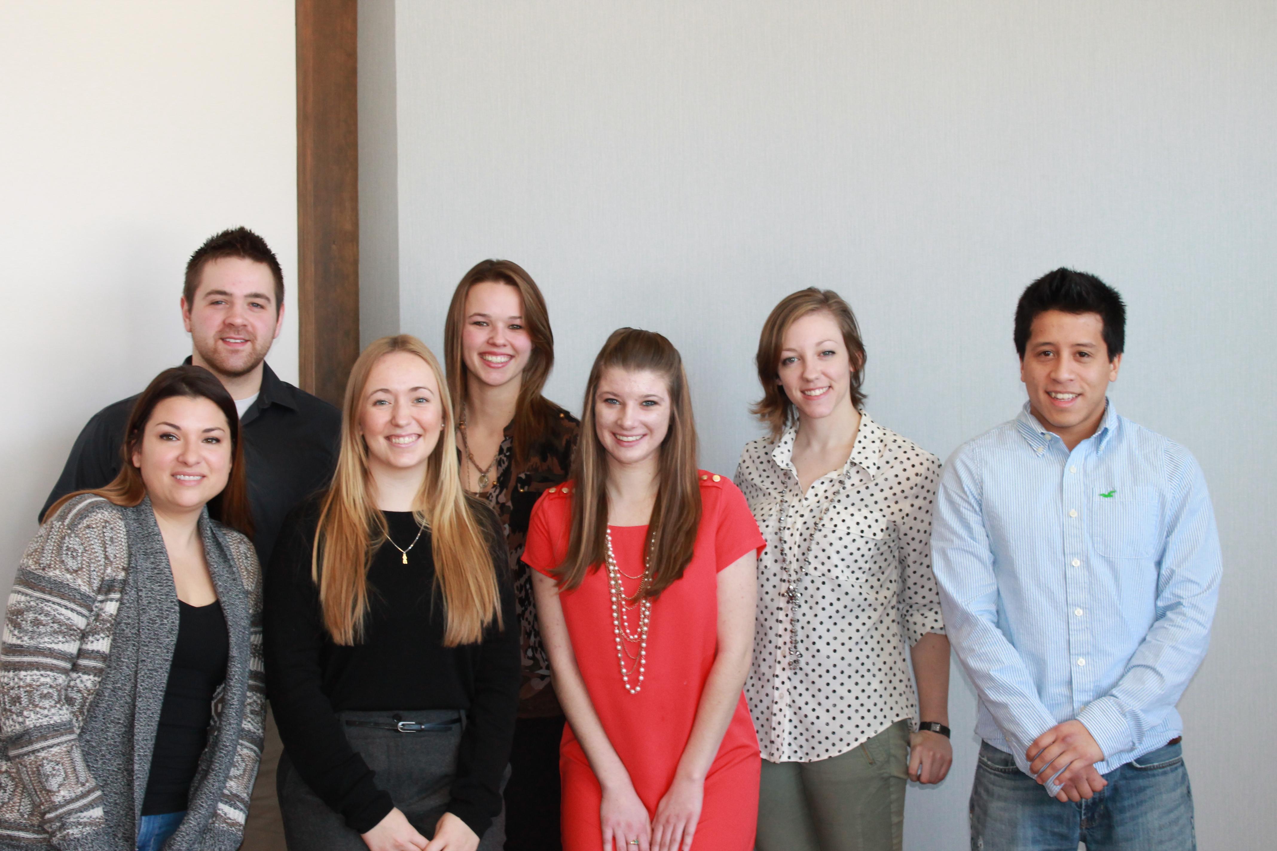 Student organization utilizes business skills for community IMPACT