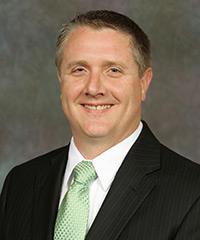Jeff Jones, Ph.D.